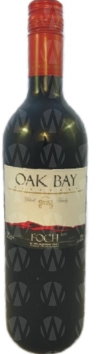 St. Hubertus & Oak Bay Estate Winery Oak Bay Vineyard Marechal Foch