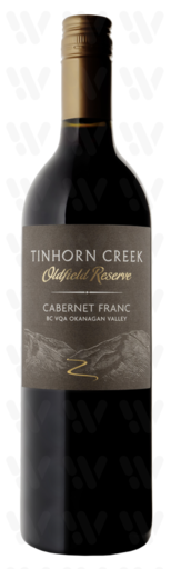 Oldfield Series & Oldfield Reserve Oldfield Reserve Cabernet Franc