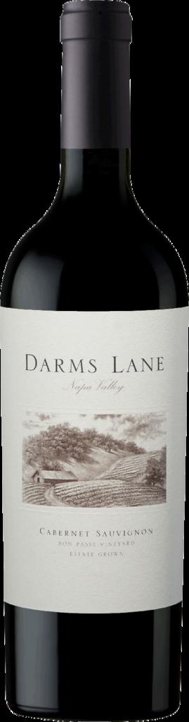 Darms Lane Winery BON PASSE CABERNET SAUVIGNON Bottle Preview