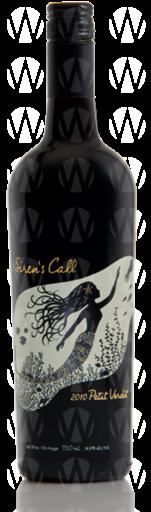BC Wine Studios Siren's Call Petit Verdot