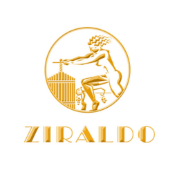 Ziraldo Estate Winery Logo