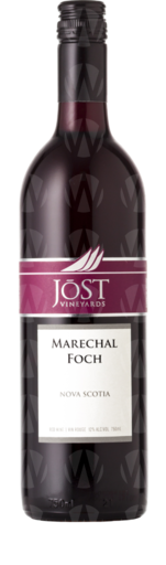 Jost Vineyards Marechal Foch