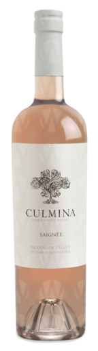 Culmina Family Estate Winery Saignée