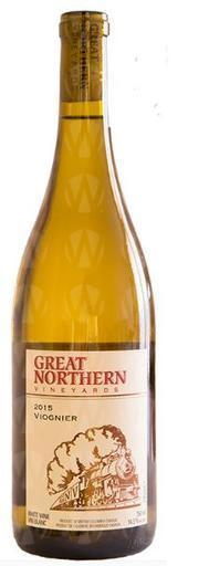 Great Northern Vineyards Viognier