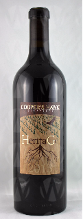 Cooper's Hawk Vineyards Heritage