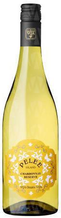 Pelee Island Winery Chardonnay Reserve