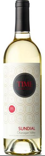 Time Estate Winery Sundial