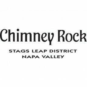 Chimney Rock Winery Logo