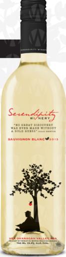 Serendipity Winery Sauvignon Blanc