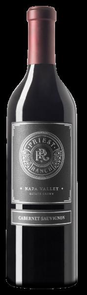 Priest Ranch Winery Cabernet Sauvignon Bottle Preview