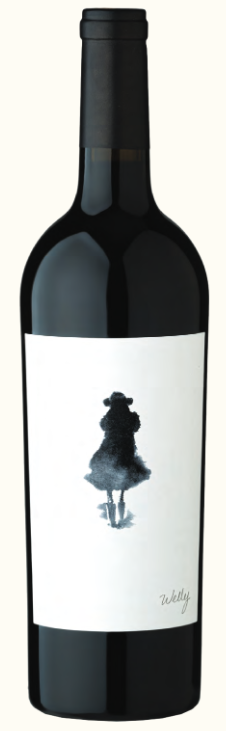 Lail Vineyards Welly Bottle Preview