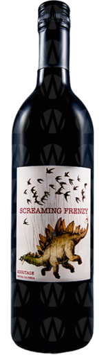 The Hatch Wines Screaming  Frenzy Meritage