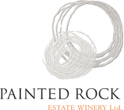 Painted Rock Estate Winery Logo