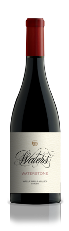 Waters Winery Waterstone Syrah Bottle Preview