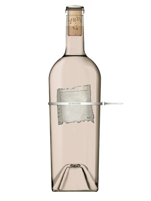 The Prisoner Wine Company Syndrome Bottle Preview
