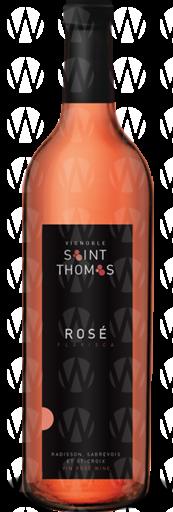 Vignoble Le Mernois Rosé Florisca