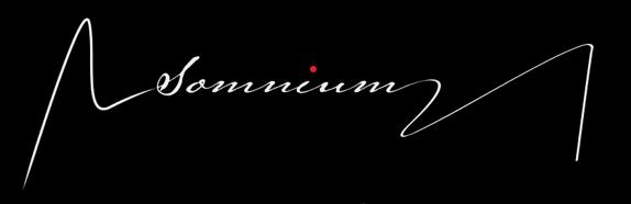 Somnium Wine Logo