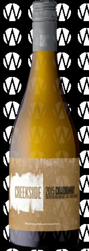 Creekside Estate Winery QRV Chardonnay