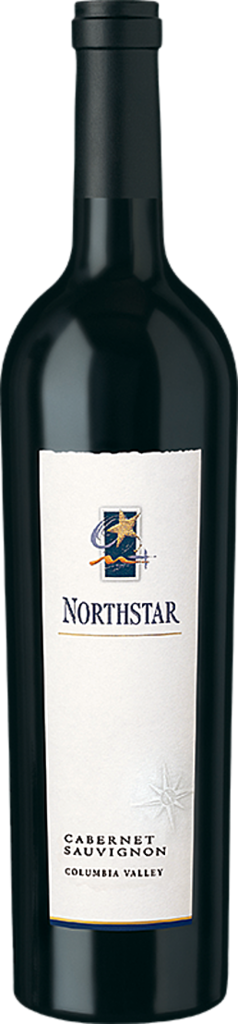 Northstar Winery Cabernet Sauvignon Columbia Valley Bottle Preview