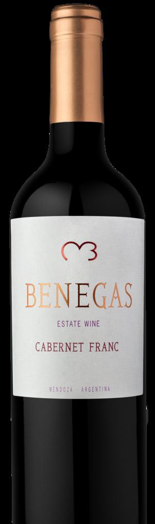 Benegas Benegas Estate Cabernet Franc Bottle Preview
