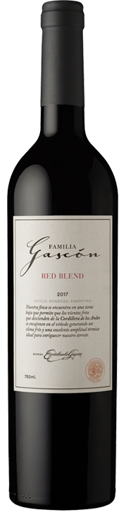 Escorihuela Gascón FAMILIA GASCÓN - RED BLEND Bottle Preview