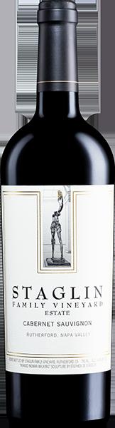 Staglin Family Vineyard Staglin Family Vineyard Estate Cabernet Sauvignon Bottle Preview