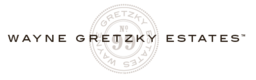 Wayne Gretzky Estate Wines Logo