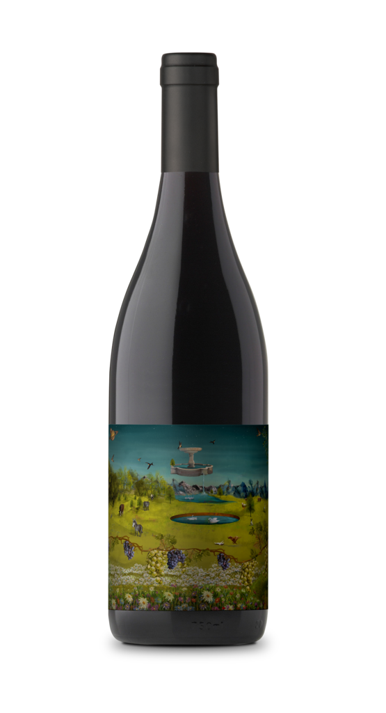 Bodegas Krontiras Krontiras Malbec Natural Bottle Preview