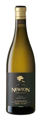 Single Vineyard Chardonnay, Carneros Bottle