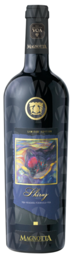 Magnotta Winery Shiraz Limited Edition