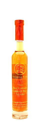 Peninsula Ridge Estates Winery CF Icewine