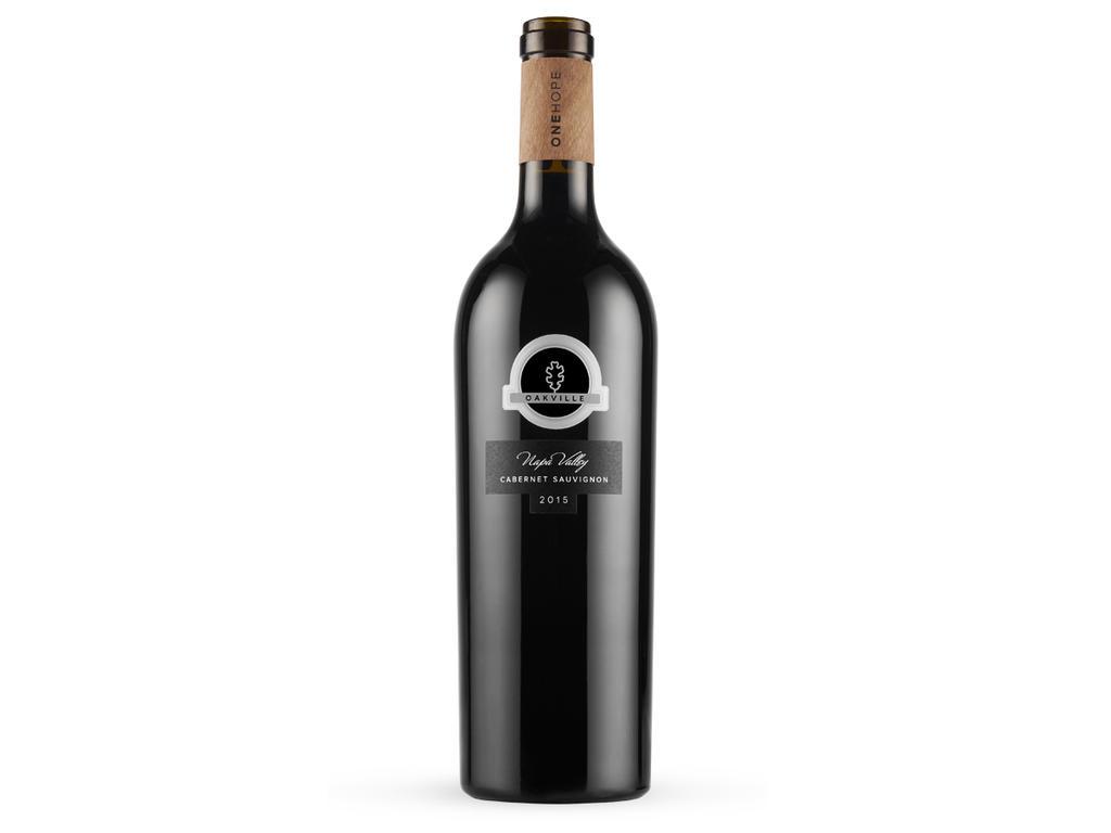 ONEHOPE Oakville Cabernet Sauvignon Bottle Preview