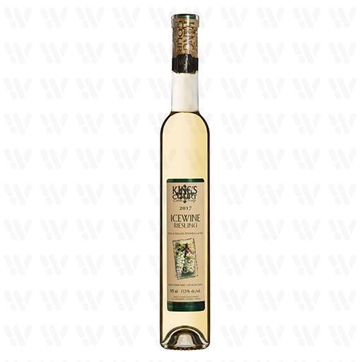 King's Court Estate Winery Riesling Icewine