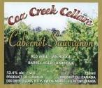 Cox Creek Cellars Inc. Cabernet Sauvignon