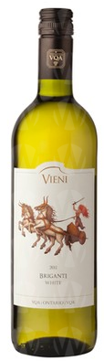 Vieni Wine and Spirits Briganti White