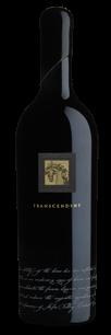 Black Stallion Estate Winery TRANSCENDENT CABERNET SAUVIGNON Bottle Preview