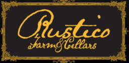 Rustico Farm and Cellars Logo