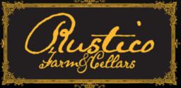 Rustico Farm and Cellars Logo
