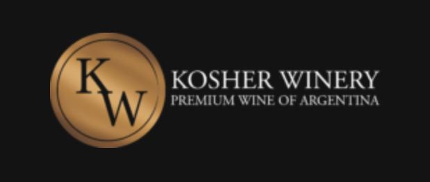 Kosher Winery Argentina Logo