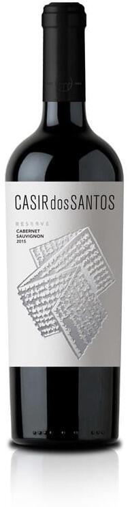 Casir dos Santos Reserve Cabernet Sauvignon Bottle Preview