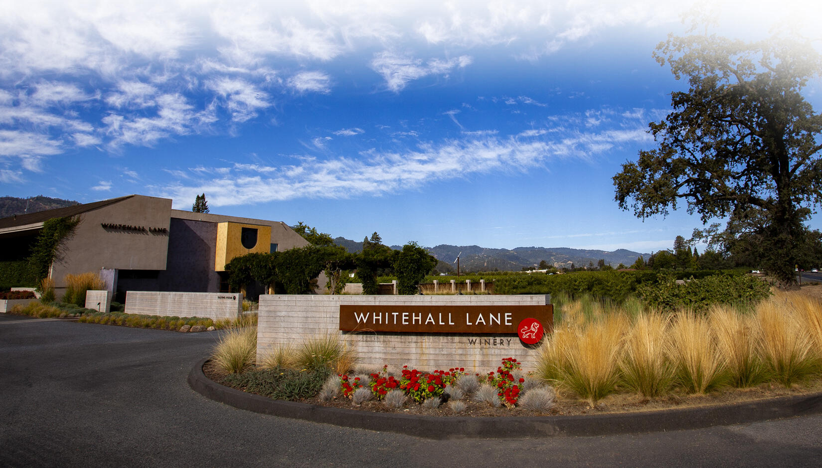 Whitehall Lane Winery Cover Image