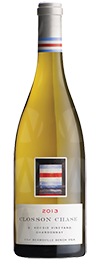 Closson Chase Vineyards S. Kocsis Vineyard Chardonnay