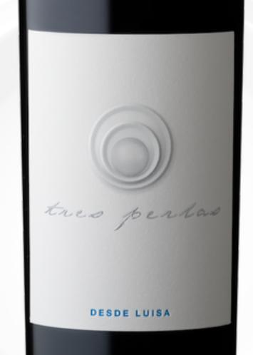 Tres Perlas Desde Luisa Bottle Preview