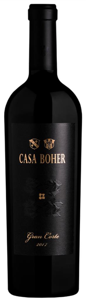 Rosell Boher Casa Boher Gran Corte Bottle Preview