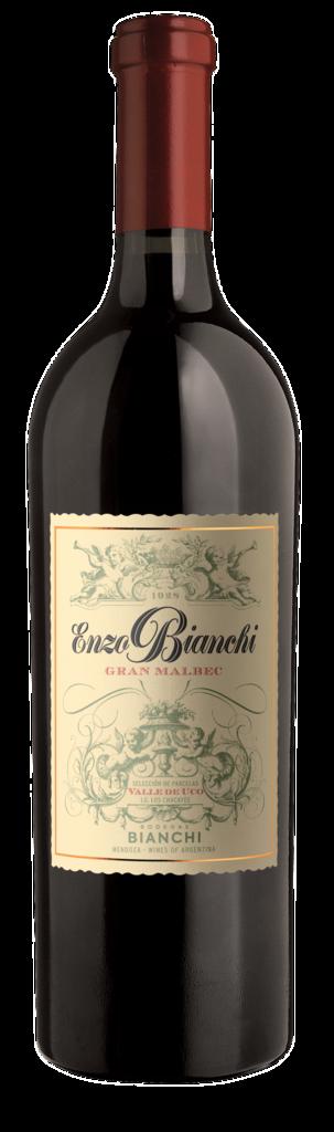 Bodegas Bianchi Enzo Bianchi Gran Malbec Bottle Preview