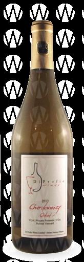 Di Profio Wines Ltd. Oaked Chardonnay