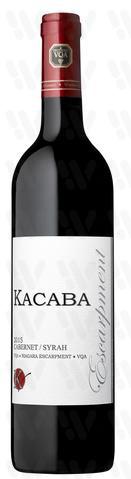 Kacaba Vineyards and Winery Cabernet Syrah