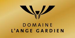 Domaine L'Ange Gardien Logo