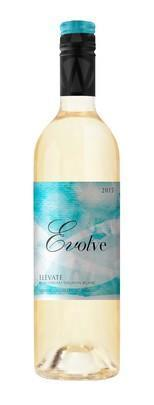 Evolve Cellars Elevate Semillion Sauvignon Blanc