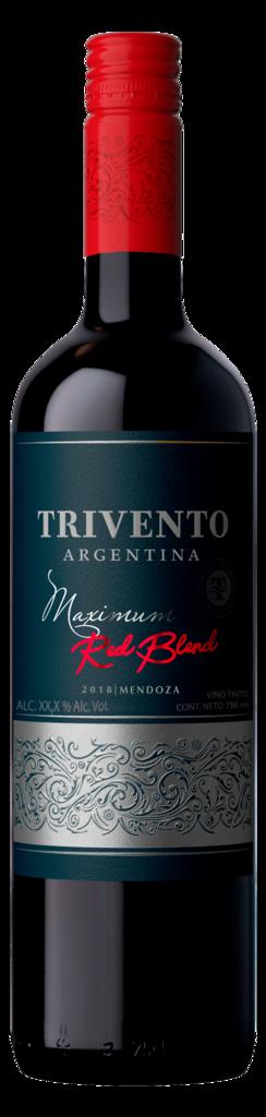 Trivento Trivento Maximum Red Blend Bottle Preview